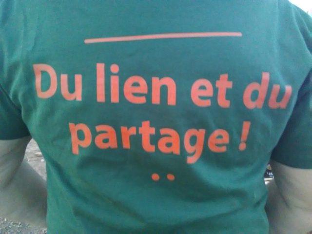 Marché bio de Pierrefeu @ Marché de PIERREFEU TERRES de PARTGE