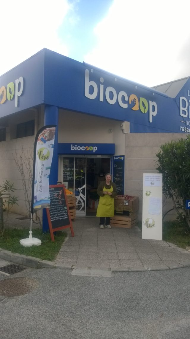 Comptoir d'échange - Biocoop La Garde @ Biocoop La Garde